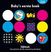 Baby's eerste boek