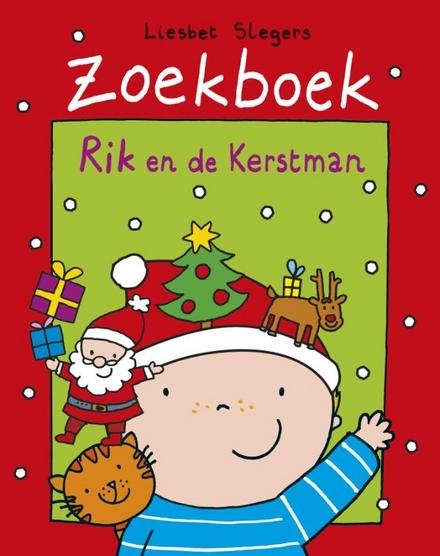 Rik en de Kerstman