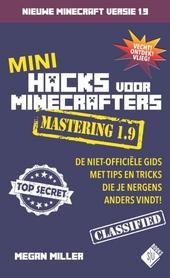 Minihacks voor Minecrafters : mastering 1.9