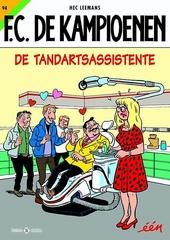 De tandartsassistente