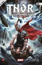 Thor : god of thunder. 8