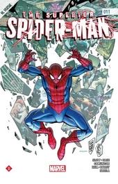 The Superior Spider-man. 11