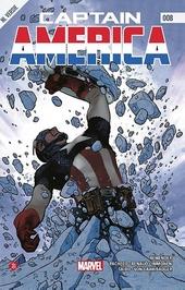 Captain America. 8