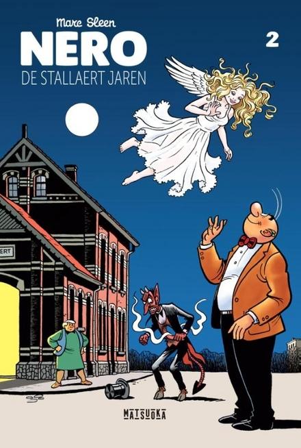 Nero : de Stallaert Jaren. 2
