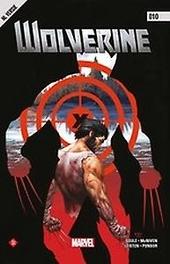 Wolverine. 10