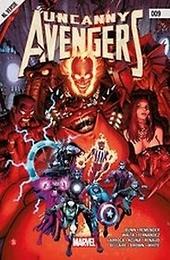 Uncanny Avengers. 9