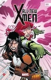 All New X-Men. 009