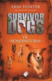 De hondenstorm