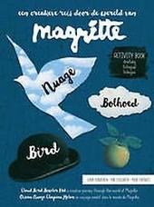 Nuage, bolhoed, bird : Een creatieve reis door de wereld van Magritte : activity book