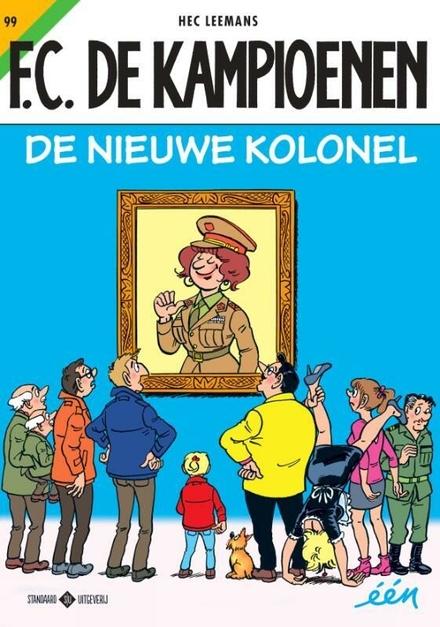 De nieuwe kolonel