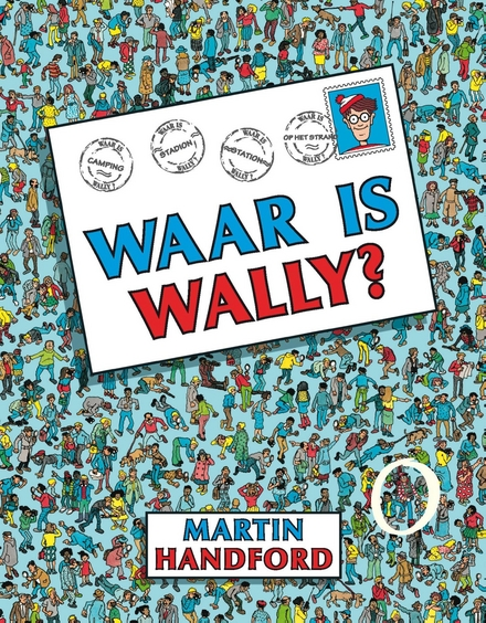 Waar is Wally?