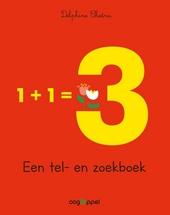 1+1=3 : een tel- en zoekboek