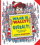 Waar is Wally? : overal?!