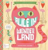 Alice in Wonderland : een mini Lewis Carroll