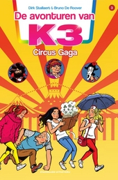 Circus Gaga