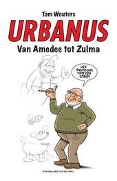 Urbanus : van Amedee tot Zulma