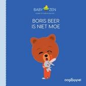 Boris Beer is niet moe