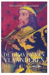 De Graven van Vlaanderen (861-1384)