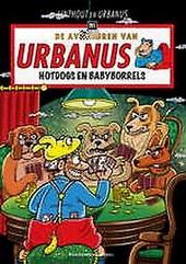 Hotdogs en babyborrels