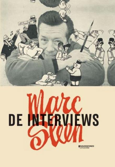 Marc Sleen : de interviews