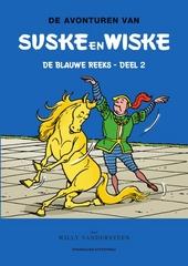 Suske en Wiske : de blauwe reeks. deel 2