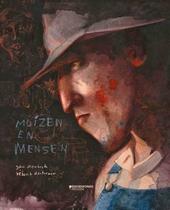 Muizen en mensen - Graphic novel