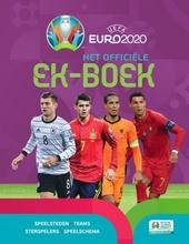 Uefa Euro 2020 : het officiële EK-boek