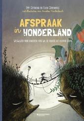 Afspraak in Wonderland : wegwijzer voor kinderen van wie de ouders uit elkaar gaan