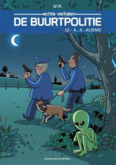 A...a...aliens!