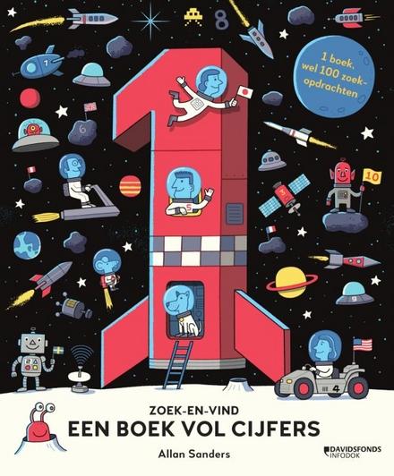 Zoek-en-vind : een boek vol cijfers