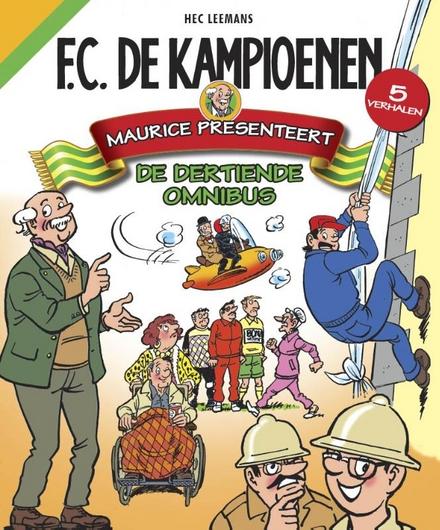 Maurice presenteert : de dertiende omnibus