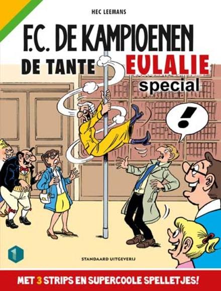 De Tante Eulalie-special