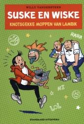 Knotsgekke moppen van Lambik