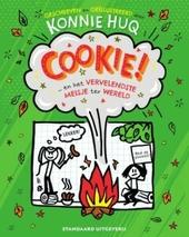 Cookie!... en het vervelendste meisje ter wereld