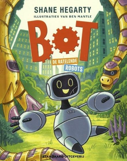 De ratelende robots