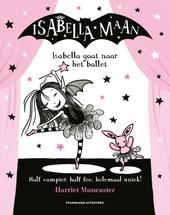 Isabella Maan gaat naar het ballet