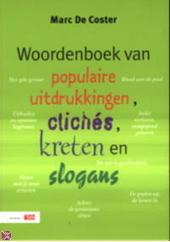 Woordenboek van populaire uitdrukkingen, clichés, kreten en slogans