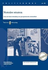 Notoire straten : over de lokale inbedding van georganiseerde criminaliteit
