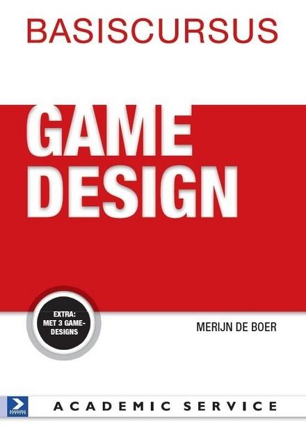 Basiscursus gamedesign