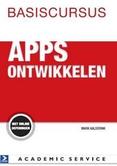 Basiscursus apps ontwikkelen : apps maken voor iPhone, iPad, Android en HTML 5