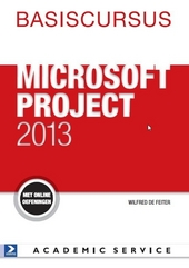 Basiscursus project 2013