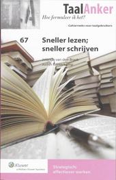 Sneller lezen, sneller schrijven