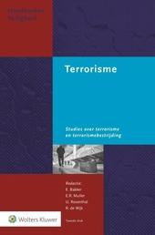 Terrorisme : studies over terrorisme en terrorismebestrijding