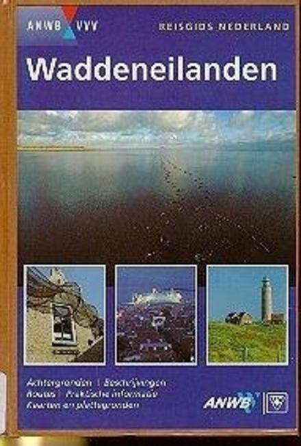 Waddeneilanden