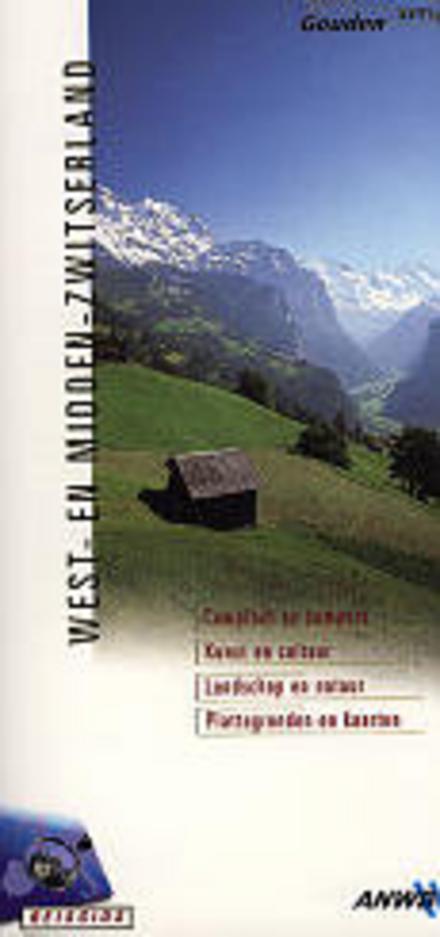 West- en Midden-Zwitserland