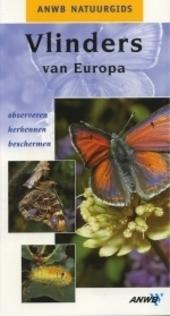 Vlinders : observeren, herkennen, beschermen