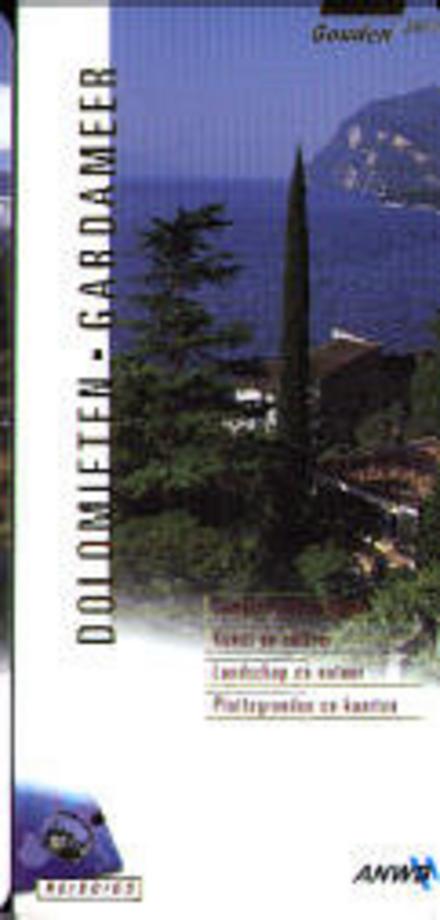 Dolomieten en Gardameer