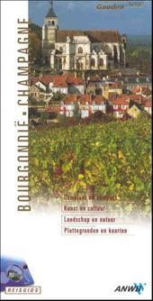 Bourgondië en Champagne