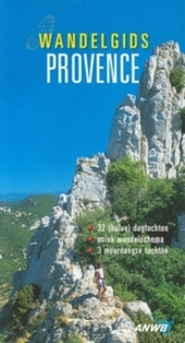 Wandelgids Provence