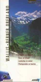 Wallis, Berner Oberland